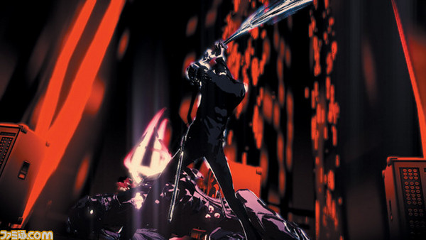 Killer is Dead Debut Trailer Focuses on Love and Execution