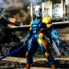 Metal Gear Rising: Revengeance Cyborg Ninja Outfit Pictured
