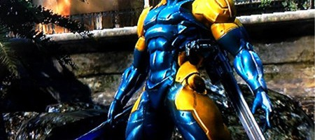 Check Out Some New Boss Battles in Metal Gear Rising: Revengeance