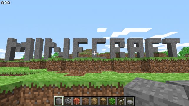 Minecraft XBLA sold six million units