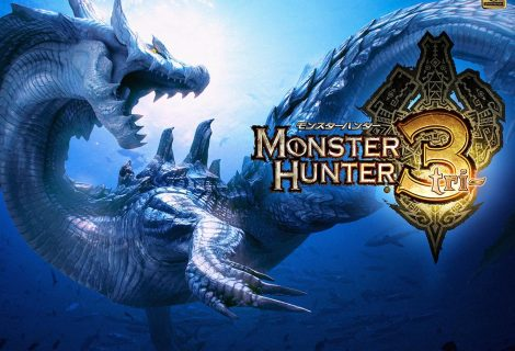 Monster Hunter Tri Servers Will Be Shut Down April 30th