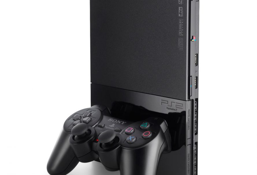PS2 Ceases Production Worldwide