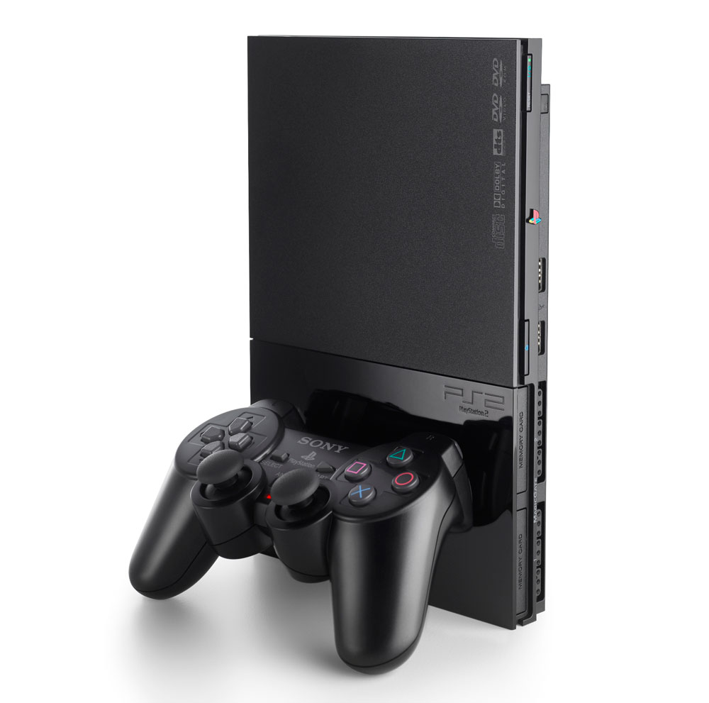 walmart playstation 2 console video search engine at. Black Bedroom Furniture Sets. Home Design Ideas
