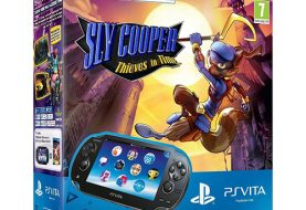 Sly Cooper Thieves in Time Gets Own PS Vita Bundle
