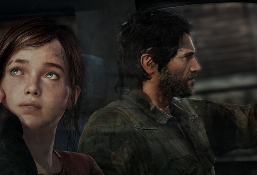 The Last Of Us Uses All Of The PlayStation 3's Power