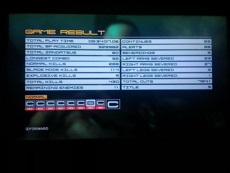 Rumor: Metal Gear Rising: Revengeance Has a 5 Hour Campaign - Just ...