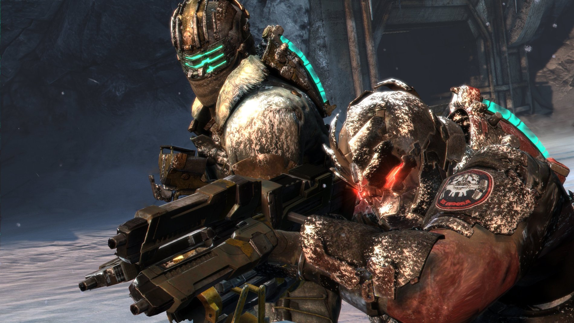 dead space 3 cheats secrets unlimited ammo glitch. Black Bedroom Furniture Sets. Home Design Ideas