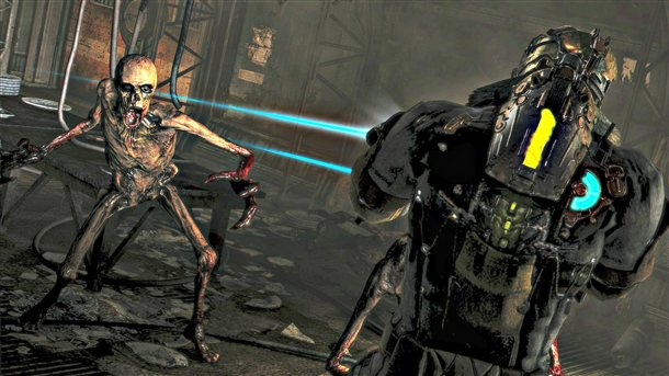 Dead Space 3 Receiving 11 Items Of Day One DLC