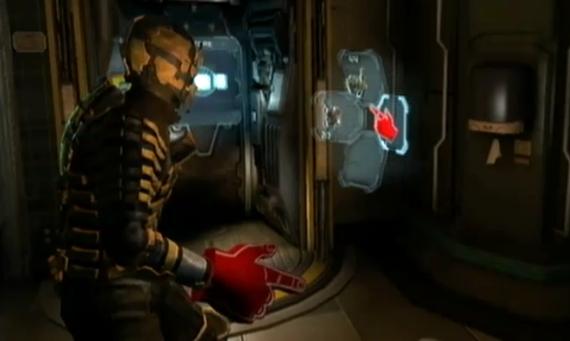 Dead Space 3 Cheats & Secrets – How to get the 'Foam Finger Gun'