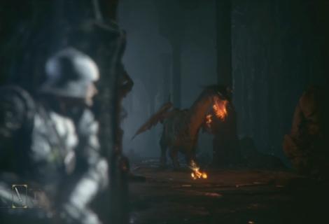 Capcom announces 'Deep Down' for PS4