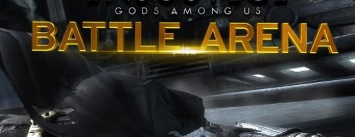 Injustice Battle Arena