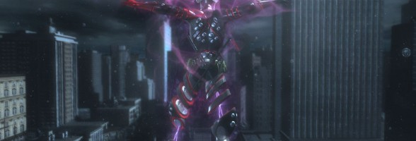 Metal Gear Rising: Revengeance – How to Defeat Monsoon