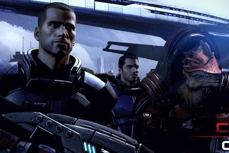 Mass Effect 2 And 3 Are Now Xbox One Backwards Compatible