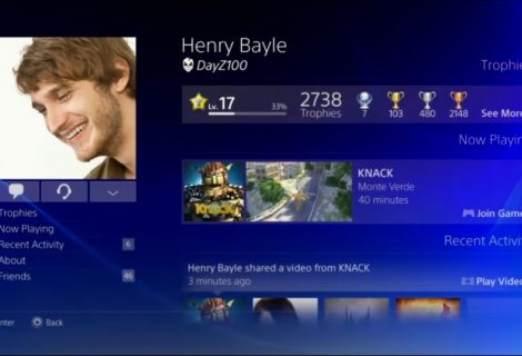 Rumor: Sony Asks In Survey The Possibility To Change Your PSN Name
