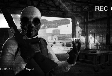 Payday 2 Steals Our Attention With This Teaser Image