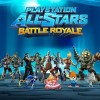 Playstation All Stars Battle Royale Logo