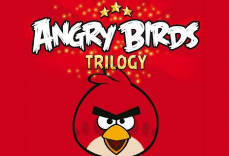Angry Birds Trilogy Flies Onto The Wii And Wii U
