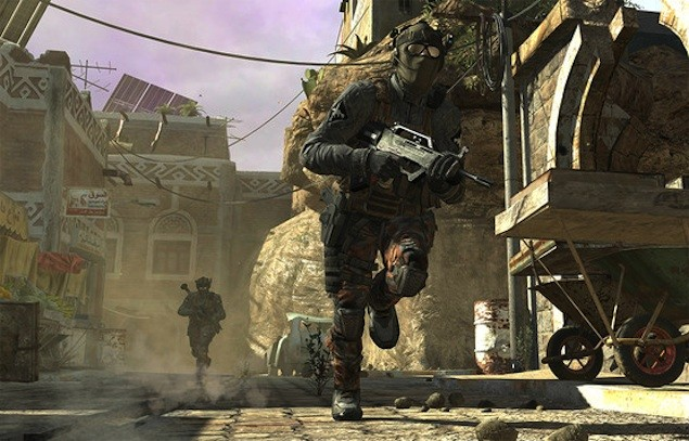 Analyst Predicts Call of Duty 2013 Sales Will Decline Due To Next Generation Consoles