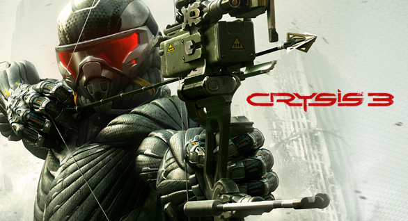 Crysis 3 Аккаунт + подарок
