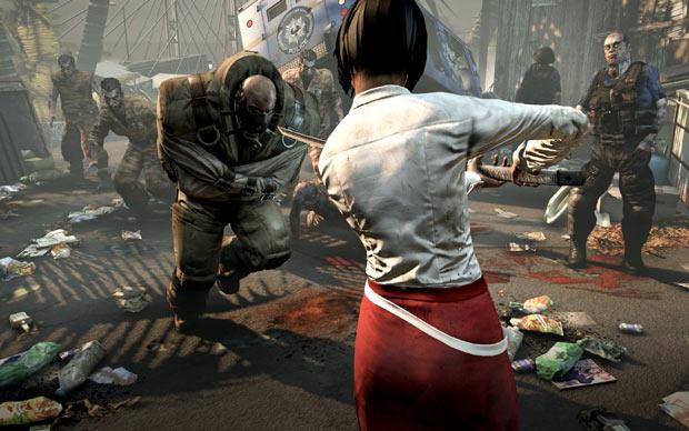 Dead Island Sells Over 5 Million Copies