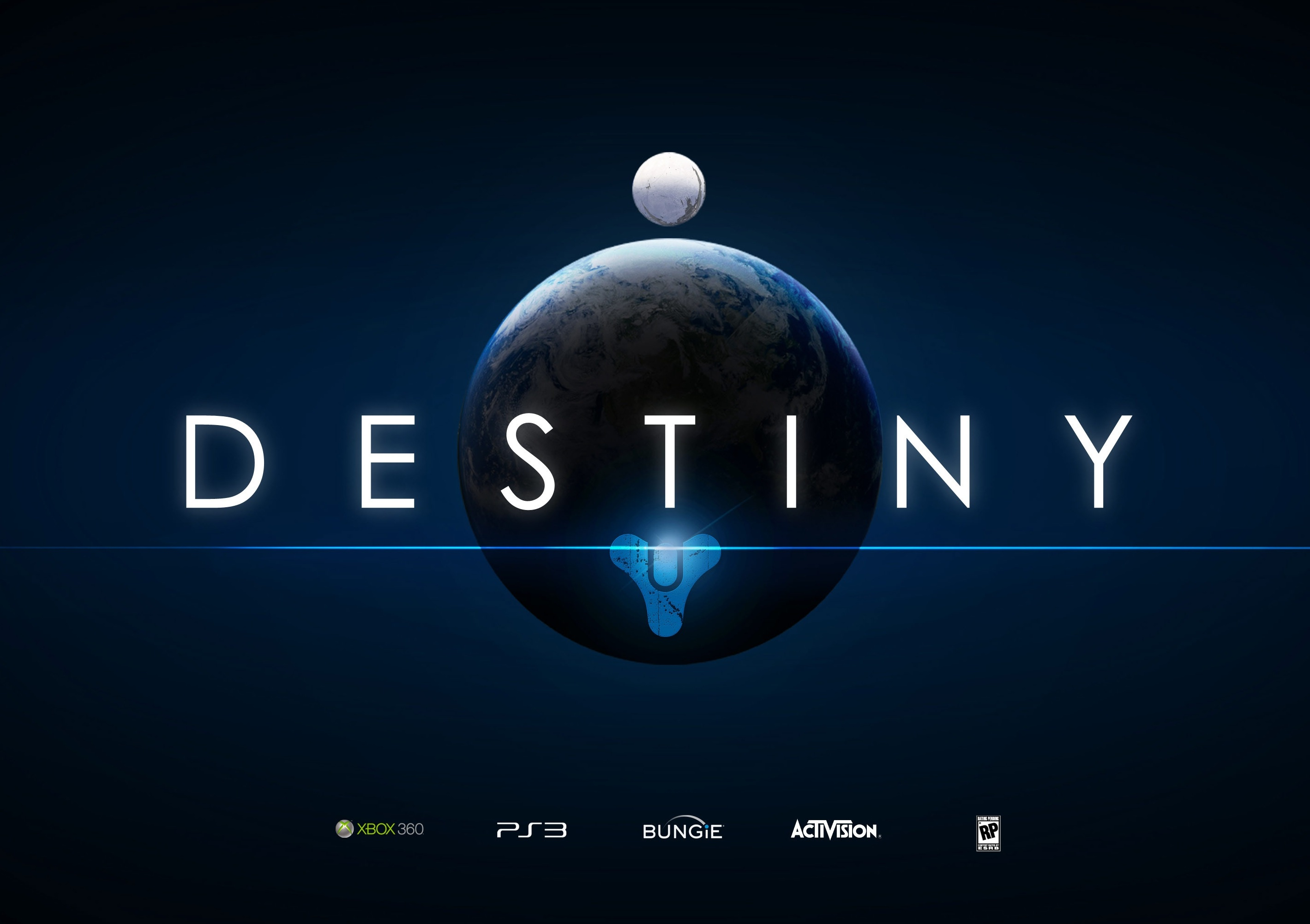 Bungie Revealing Destiny This Sunday