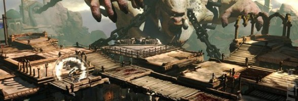 god of war: ascension not available in queensland