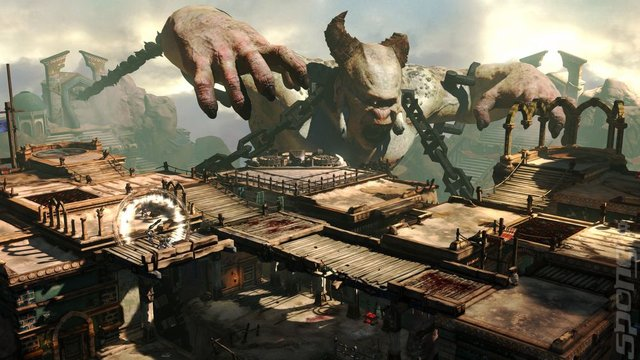 God of War: Ascension Cannot Be Sold In Queensland Australia