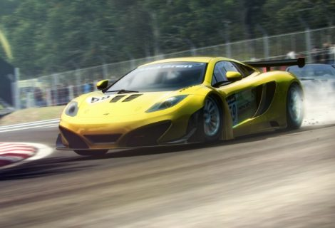 GRID 2 Gets A Release Date