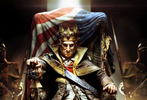 Assassin's Creed III: Tyranny of King Washington - The Infamy Review