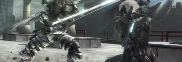 metal gear rising cyborg troops