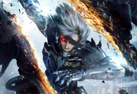Metal Gear Rising: Revengeance DLC Includes a Talking Sword, Jetstream Sam and a Robot Dog
