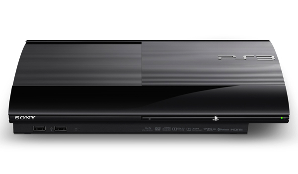 PS3 Dominates 2012 Sales In New Zealand