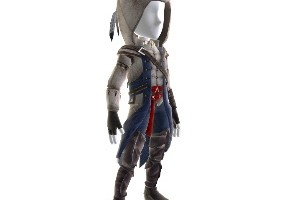 Play Assassin's Creed III? Get Free DLC Courtesy Of Raptr