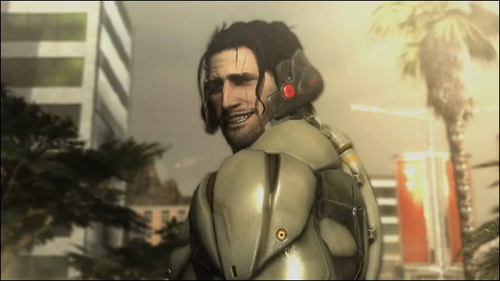 Metal Gear Rising: Revengeance – How to Defeat Sam