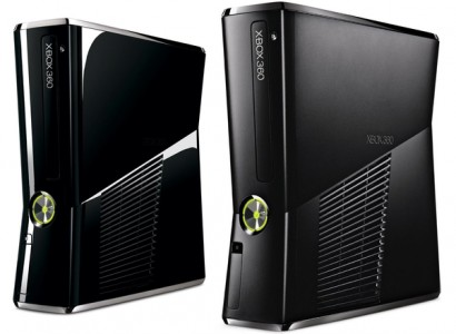xbox 360 console popular in UK