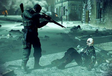 Sniper Elite Nazi Zombie Army Review