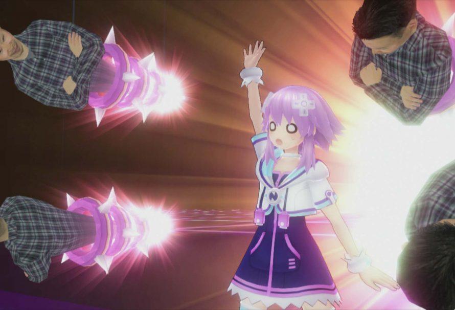 Hyperdimension Neptunia Victory Gets a Minor Delay