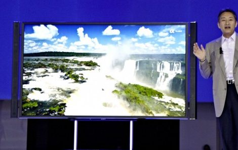 Sony PS4 Could Have 4K Resolution Movie Service