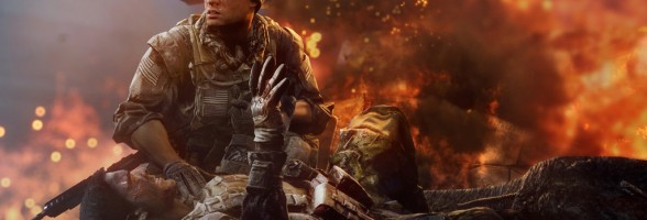 Battlefield 4 on Xbox 360 requires 2GB mandatory installation