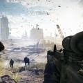 Battlefield 4 Single Player