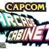 Capcom Arcade Cabinet Logo