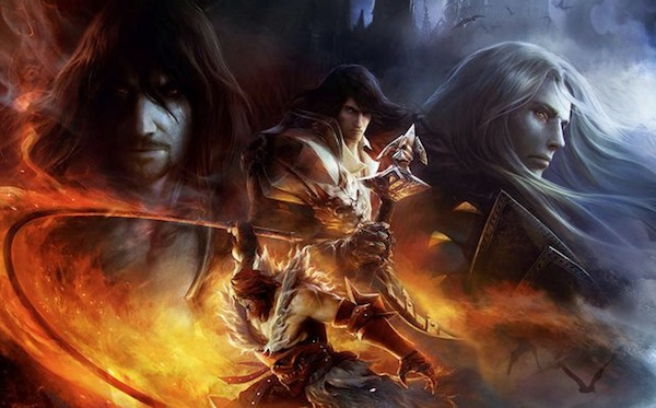 Castlevania: Lords of Shadow – Mirror of Fate Review