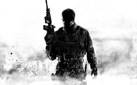 Rumor: Sledgehammer Games Developing Modern Warfare 4
