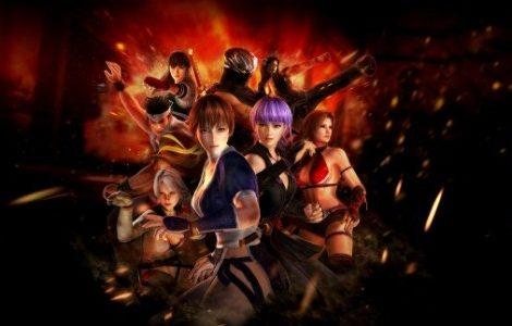Dead or Alive 5 Plus (PS Vita) Review