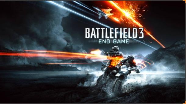 Battlefield 3: End Game DLC Review