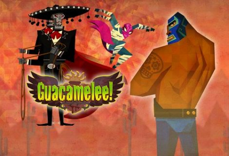 Guacamelee! Gold Edition Review