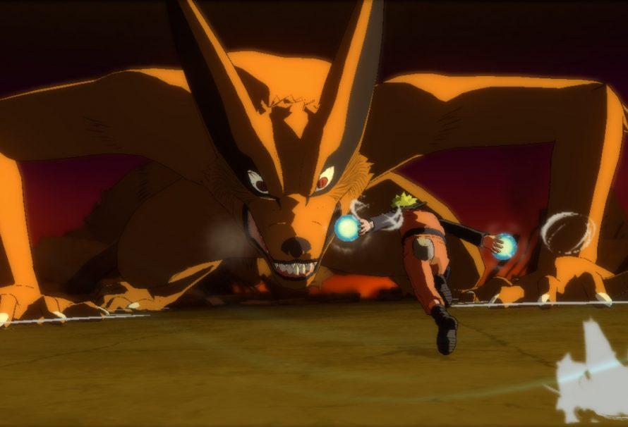 Naruto Shippuden: Ultimate Ninja Storm 3 – Unlockable Characters