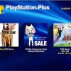PlayStation Plus March Update Brings Five Free Games