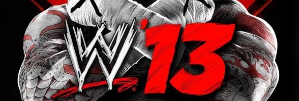 WWE '13 2K Sports