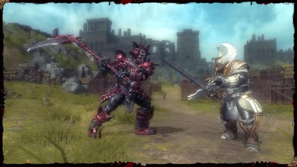 Ascend: New Gods Beta Sign Up Details
